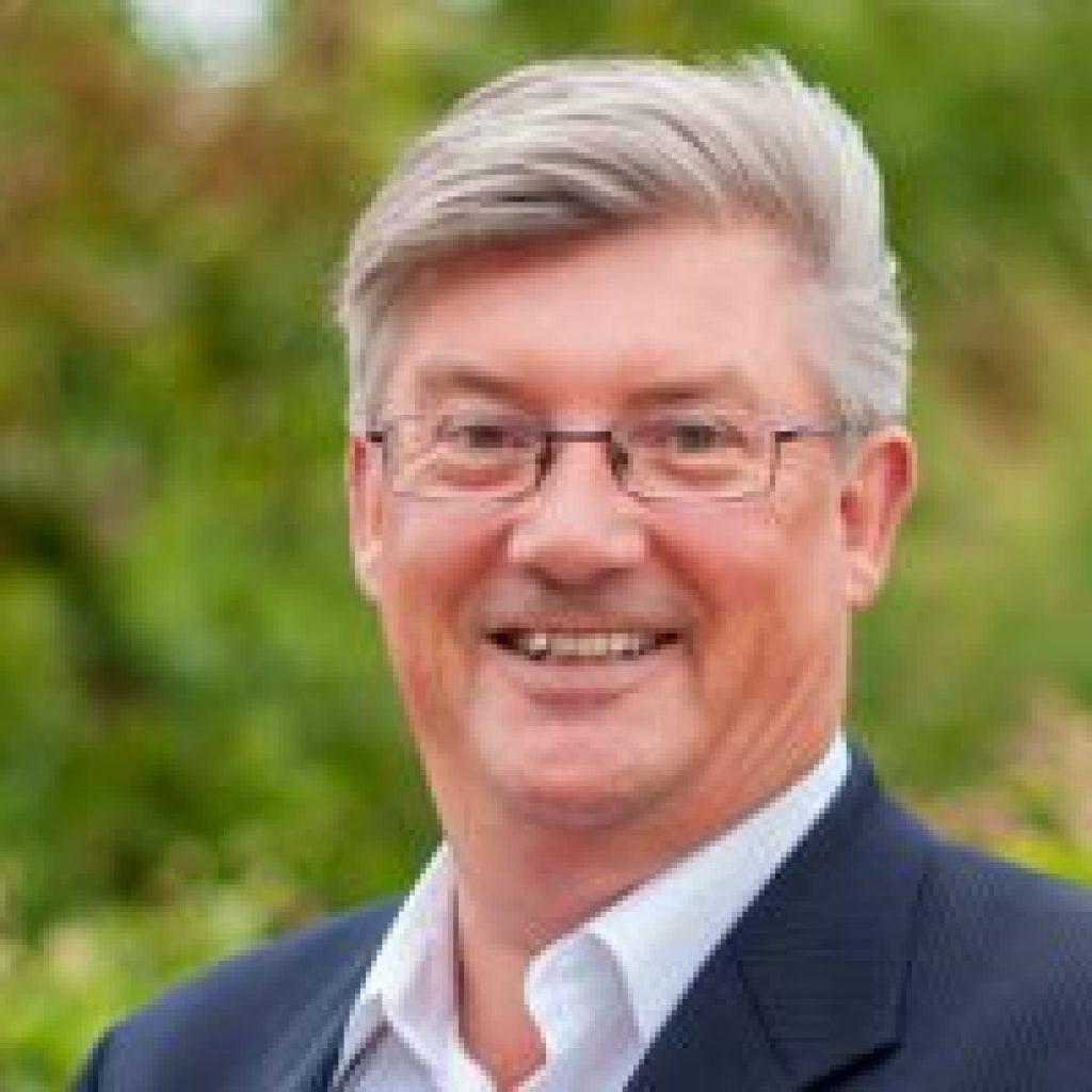 Ad Hendrikse, financieel adviseur voor bedrijfsfinancieringen bij Finance Partners in Haarlem
