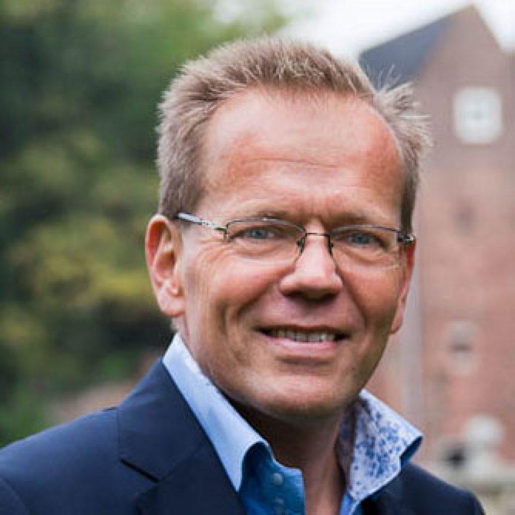 Marco Tetteroo financieel adviseur voor bedrijfsfinancieringen bij Finance Partners in Haarlem