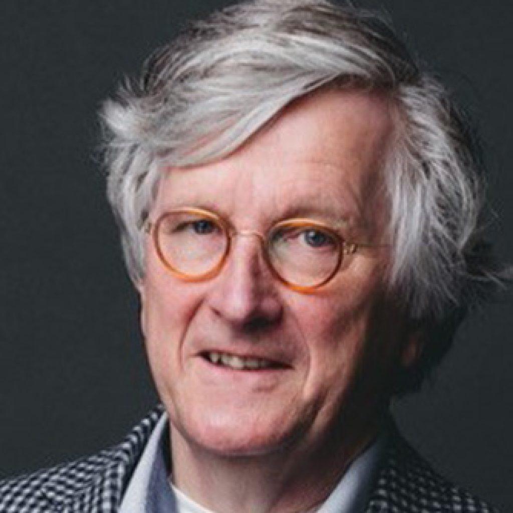 Bernard Smit, financieel adviseur voor bedrijfsfinancieringen bij Finance Partners in Haarlem